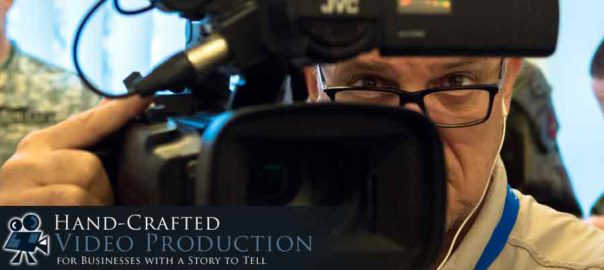 Video production in Essex - Video Artisan
