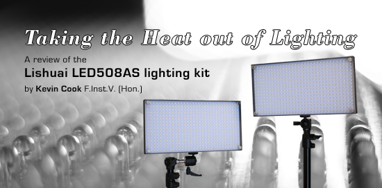Lishuai LED508AS