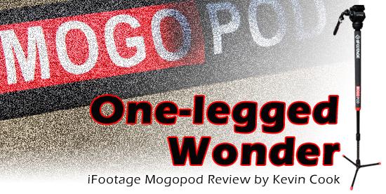 Mogopod review