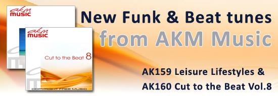 AK159 and AK160