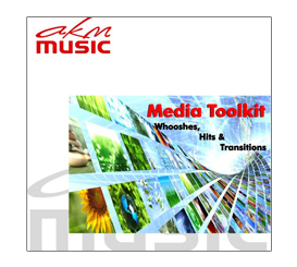 AK164 Media Toolkit