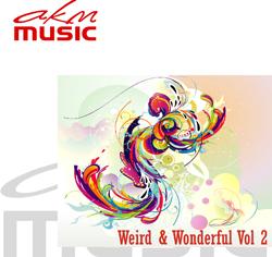 AK167 Copyright-free music review