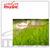 AK170 Nature Soundscapes