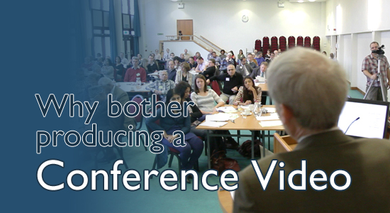 Conference Video Title