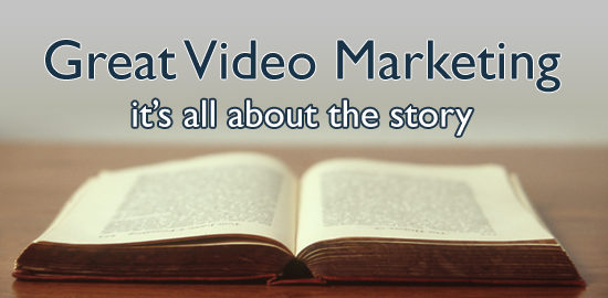 How to create great video marketing content