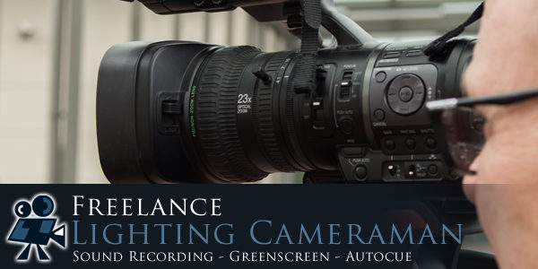 Freelance Camera for business