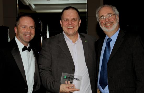 IOV Award Winning Film - Best Documentary