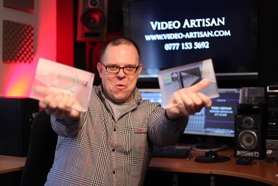 IOV Award Winning Video