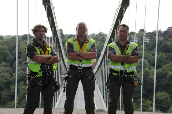 Eiger Safety