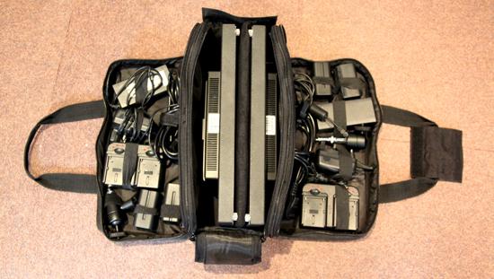 Lishuai LED508AS Bag