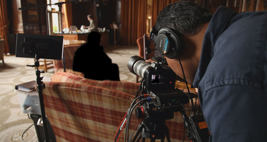 Shooting a Video CV might be perfect - for you!