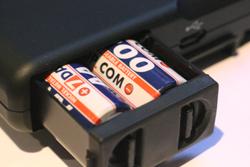 UWP-D11 Batteries