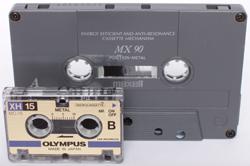 Audio Cassette to Audio CD