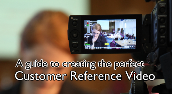 Customer Reference Video - Title