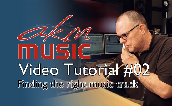 Video tutorial number 2