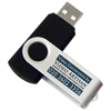 "USBs are the ""now"" format!"