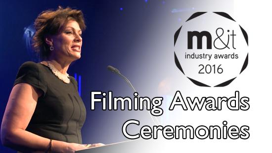 M&IT Awards Ceremony