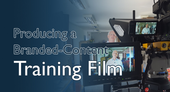 Training film title