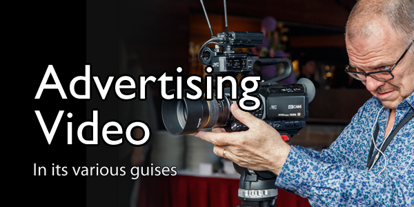Advertising Videos