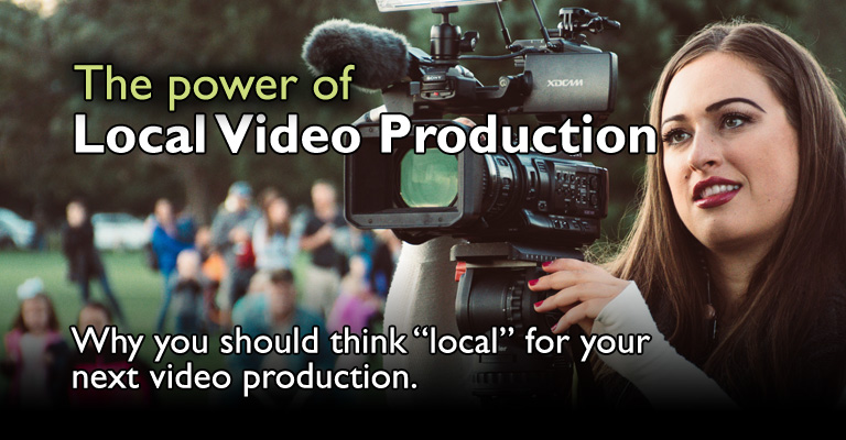 Local Video Production