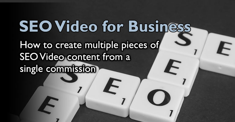 SEO Video for your website